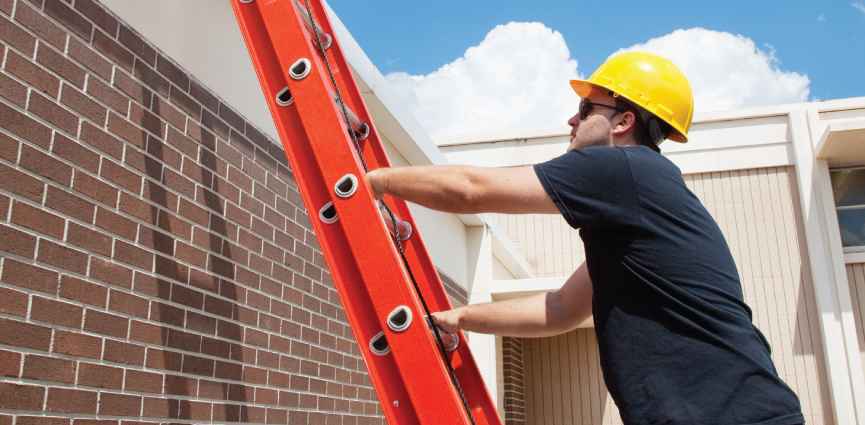 ... Shortages And Other HR Headaches For Roofing Subcontractors. Lucikly,  The U.S. Department Of Laboru0027s Operational Safety And Health Administration  (OSHA) ...