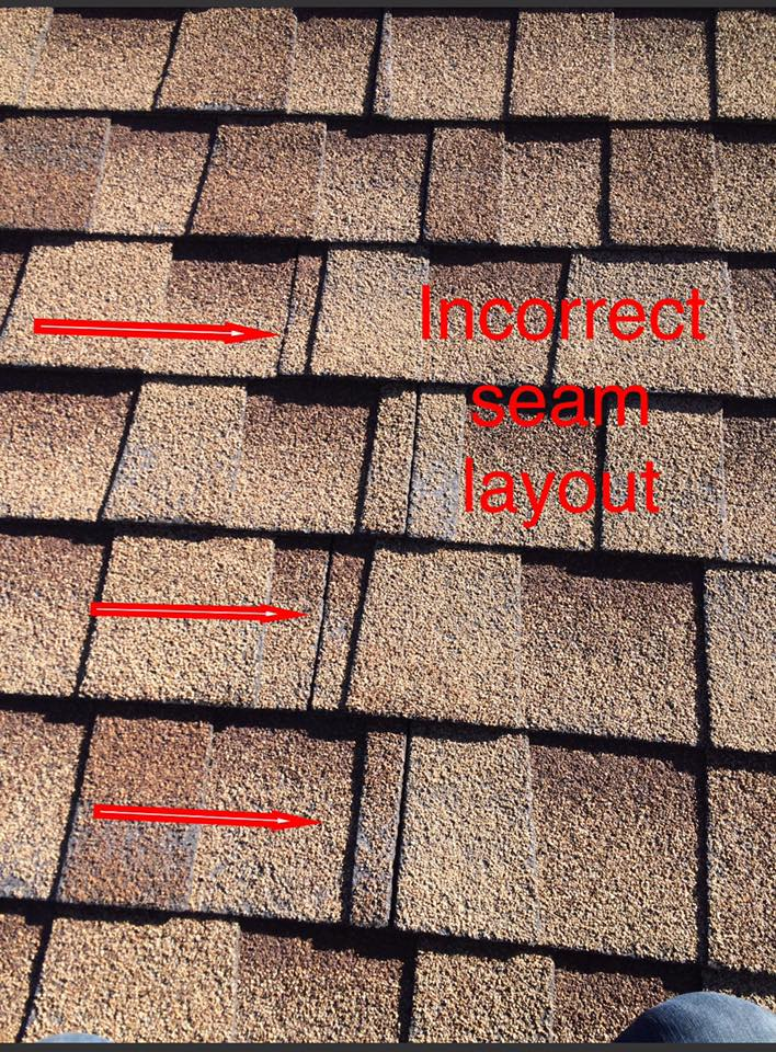 Impact Roofing